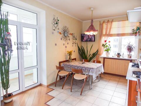 4-комнатная квартира с отличным ремонтом, в районе Городского Парка - Фото 1