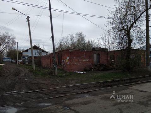 Продажа участка, Томск, Ул. Салтыкова-Щедрина - Фото 2