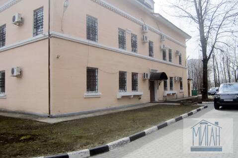 Офисное помещение, 956 кв.м, в лучшем райне Москвы. - Фото 1
