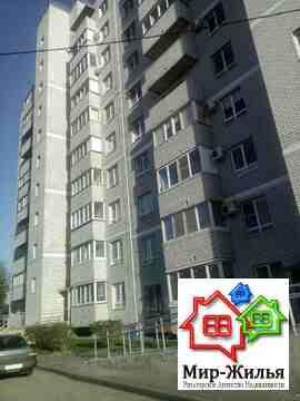 Сдается квартира-студия в Советском р-не по ул.Петровская 9 - Фото 1