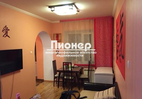 Продажа квартиры, Нижневартовск, Мира Улица - Фото 1