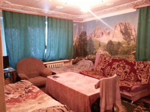 Продаётся 1-комн квартира ул. Дм. Баслыка г.Кимры - Фото 1