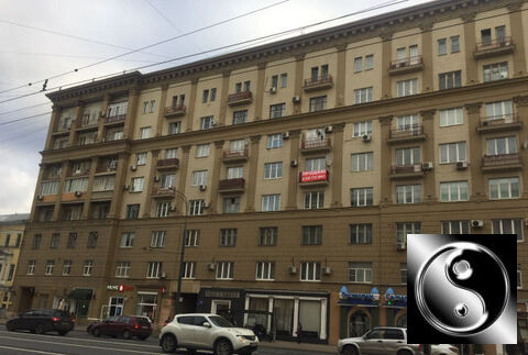 Москва, проспект Мира 48 - Фото 1