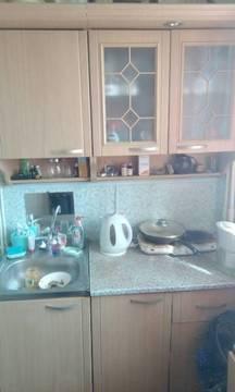1- комнатная квартира все удобства Заволжск, Купить квартиру в Заволжске по недорогой цене, ID объекта - 321776914 - Фото 1