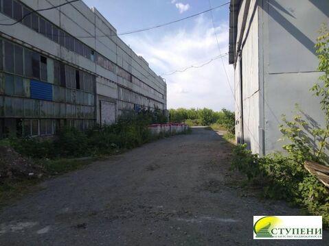 Продам, производственная, Курган, Центр, Машиностроителей пр, д.36г - Фото 3