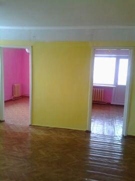 Четырехкомнатняа квартира в г.Касли - Фото 1