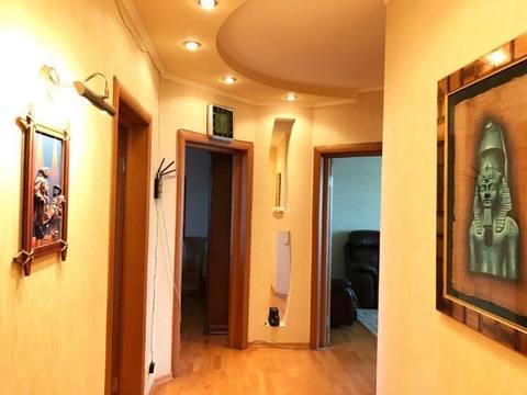 Продажа трехкомнатной квартиры на улице Богдана Хмельницкого, 20 в ., Купить квартиру в Благовещенске по недорогой цене, ID объекта - 320294221 - Фото 1