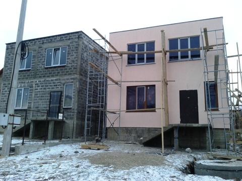 Купить новый двухэтажный дом в Новороссийске - Фото 2