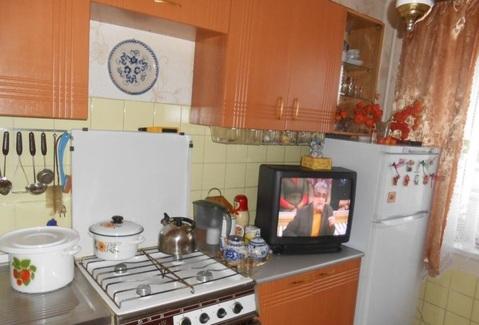 Сдам комнату с отдельным балконом в г. Раменское, ул. Левашова, д.27 - Фото 3