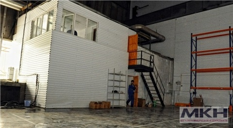 600 000 Руб., Склад, Аренда склада в Нижнем Новгороде, ID объекта - 900252525 - Фото 1