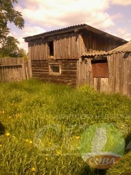 Продажа дома, Екимово, Белозерский район - Фото 2