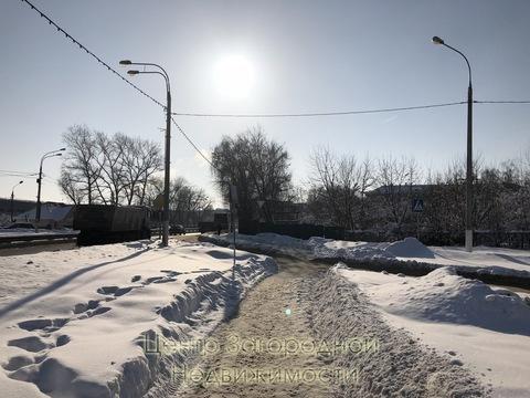 Участок, Щелковское ш, 16 км от МКАД, Щелково. Участок 13,5 соток для . - Фото 1