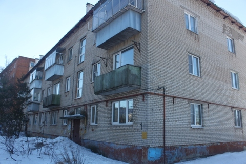 3-комн. квартира Новопетровское, ул. Полевая, д.1 - Фото 2