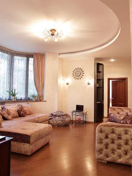 Продам отличную квартиру в ЖК Дубовая роща. Евроремонт. - Фото 4