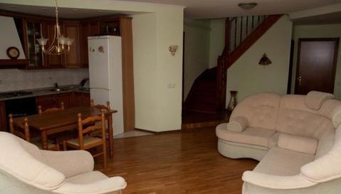 4-я квартира 2-х уровневая, центр - Фото 2