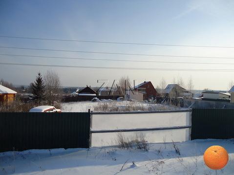 Продается участок, Дмитровское шоссе, 37 км от МКАД - Фото 1