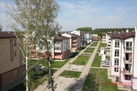 Продажа квартиры, Краснообск, Новосибирский район, 6-й микрорайон - Фото 4