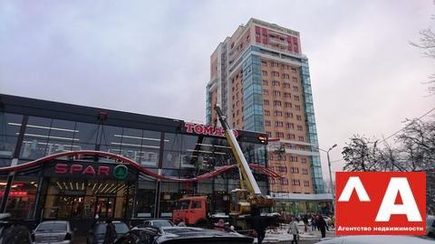 Продажа парковочного места 45 кв.м. в ЖК Grand Palace - Фото 3