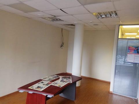Сдам Бизнес-центр класса B+. 7 мин. пешком от м. Тульская. - Фото 3