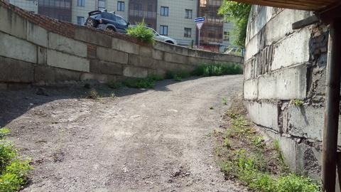 Продам подземный гараж Ленина 24, Продажа гаражей и машиномест в Красноярске, ID объекта - 400083530 - Фото 1