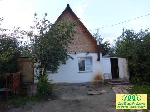 Продам сад в СНТ Любитель-3 - Фото 1