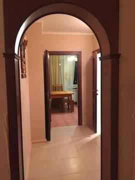 Продам 3-х комнатную квартиру в Одинцовском районе пос.Внииссок - Фото 2
