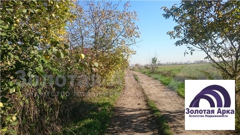 Продажа участка, Краснодар, Ул. Полевая - Фото 5