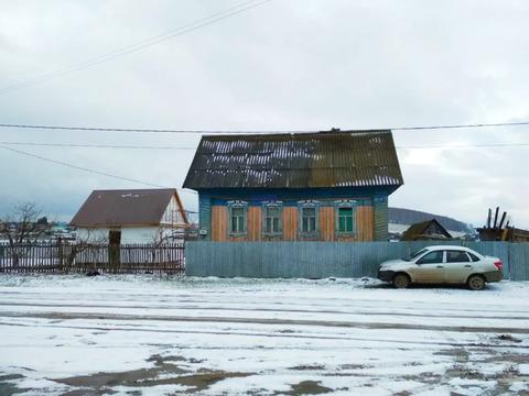 Объявление №61681991: Продажа дома. Новокулево
