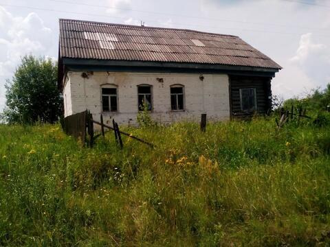 Объявление №50202932: Продажа дома. Косичино