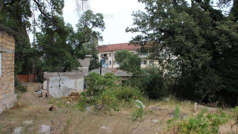 Ровный участок 10 соток в жилом районе Алупки - Фото 1