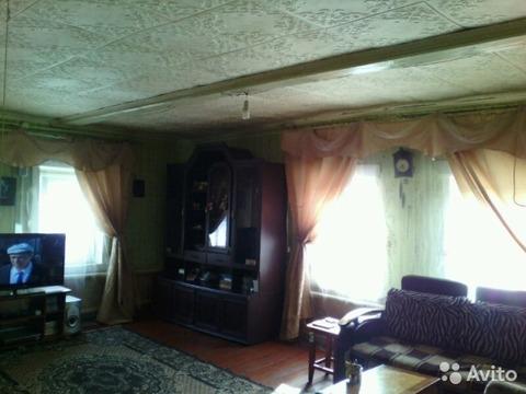 Продается дом, 66 кв.м, деревянный - Фото 2