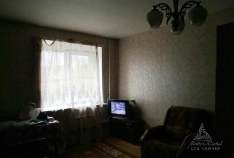 1-комнатная квартира, 2 мкр, д.38 - Фото 4