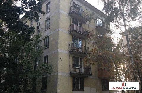 Продажа квартиры, м. Парк Победы, Ул. Кубинская - Фото 1