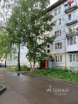 Продажа квартиры, Туношна-городок 26, Ярославский район, 11 - Фото 1