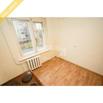 Продажа 1-комнатной квартиры ул. Парфенова, д. 7 - Фото 3