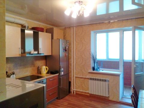 """Продажа 2 комнатной квартиры в ЖК """"Челюскинцев 101"""" - Фото 1"""
