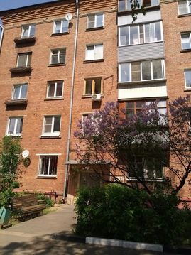 Продается Комната Балашиха, ул. Крупской, д.9 - Фото 1