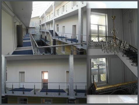 Сдам офисное помещение 352 кв.м, м. Василеостровская - Фото 2