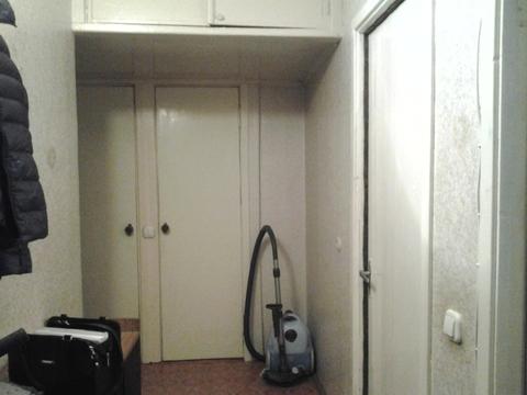Сдам в аренду одну комнату 16 м2, м.Геологическая - Фото 4