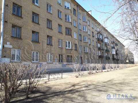 Продажа квартиры, м. Ладожская, Металлистов пр-кт. - Фото 2