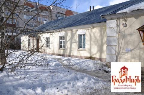 Продается коммерческое помещение, г. Кимры, Челюскинцев - Фото 3