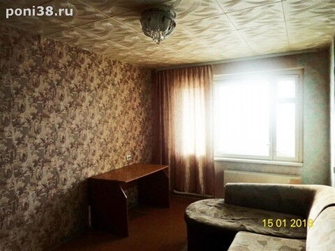 Продажа комнаты, Иркутск, Ул. Академическая - Фото 1