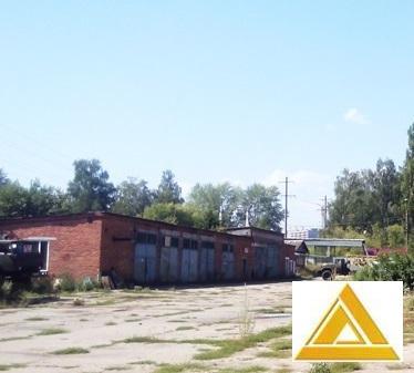 Производственная база в Новочебоксарске - Фото 5