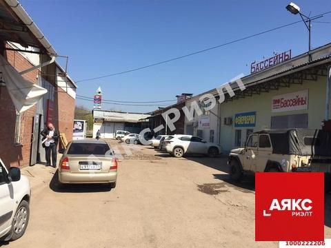Продажа склада, Краснодар, Ул. Дзержинского - Фото 3