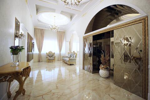 Роскошная квартира в центре Сочи, Купить квартиру в Сочи по недорогой цене, ID объекта - 314497278 - Фото 1