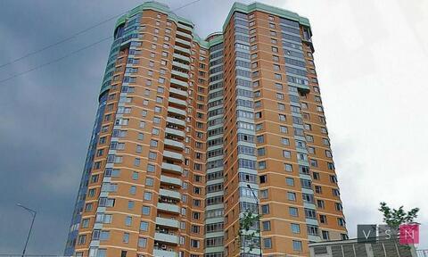 А53964: 1 комн. квартира, Москва, м. Раменки, улица Раменки, д. 20 - Фото 1