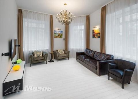 Продажа квартиры, м. Полянка, Большая Якиманка улица - Фото 2