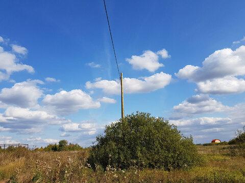 Участок для ИЖС в Петровском - Фото 3