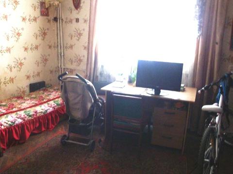 Продам комнату в малонаселенной квартире. - Фото 4