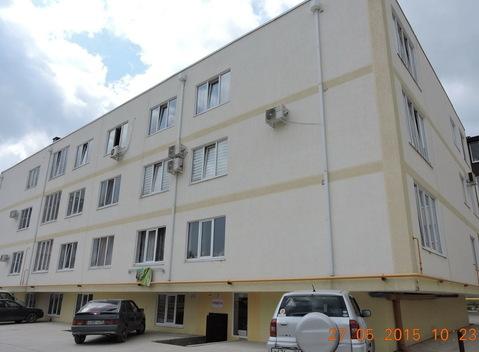Продам нежилое помещение (кабинетная система).Новороссийск - Фото 2